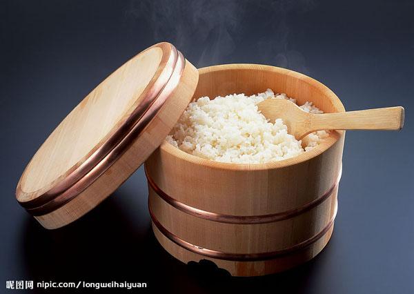 Rice Bucket