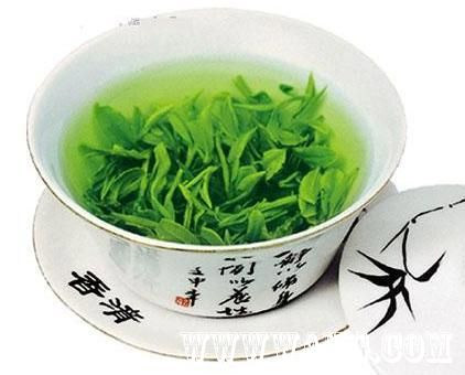 中国茶飘香